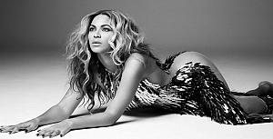 2017'nin en çok kazananı Beyonce