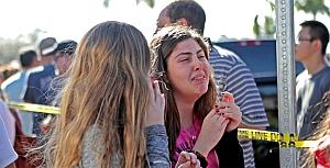 ABD'de liseye korkunç saldırı