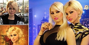 Adnan Oktar'ın kediciği Ceylan Özgül'den flaş iddialar