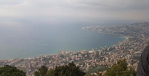 Akdeniz'in incisi Beyrut