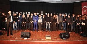 CHP gençliği Uğur Mumcu'yu andı