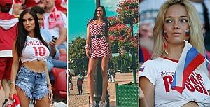 Dünya Kupası'nın en ateşli taraftarları