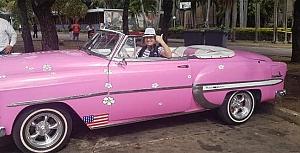En çok görülmek istenen ülke; Küba