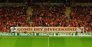 Galatasaray lider oldu capsler patladı