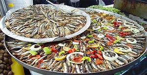 Hangi mevsim hangi balık yenmeli?