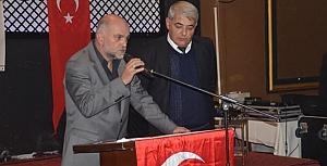 İstanbul 34 Gazetesi 8. yaşını kutladı