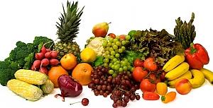 Kansere savaş açan 7 yiyecek