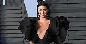 Kendall Jenner biseksüel mi?