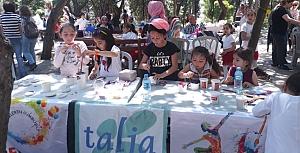 Maltepe'de 'Özel Eğitim Şenliği' düzenlendi