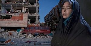 Nurgül Yeşilçay İran'da kabusu yaşadı!