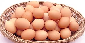 Yumurtayı buzdolabı kapağına koyarsanız...