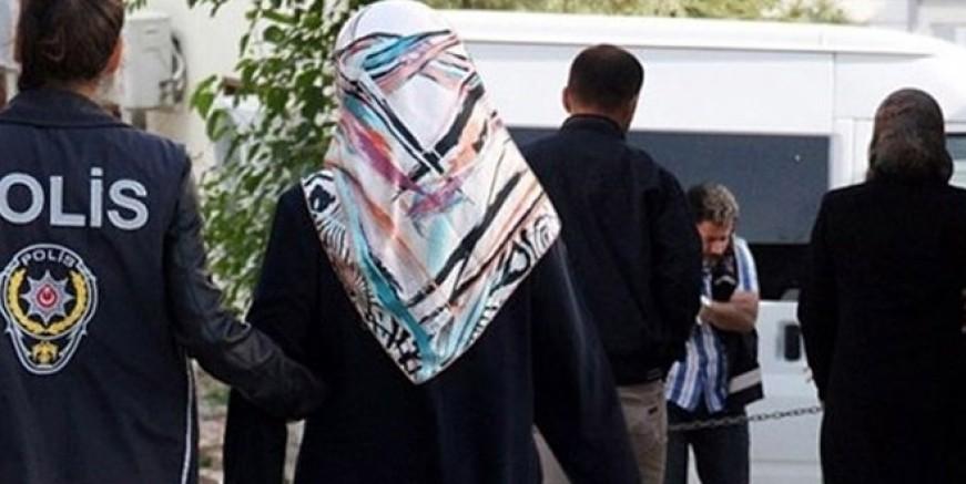 14 kadın mahrem imam yakalandı!