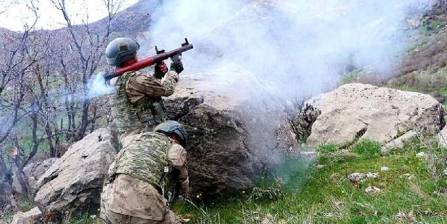 2360 personelle Kıran-6 operasyonu başlatıldı
