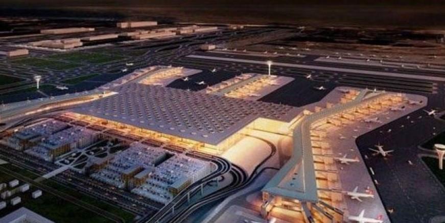 3. Havalimanı'nın açılış tarihi değişti
