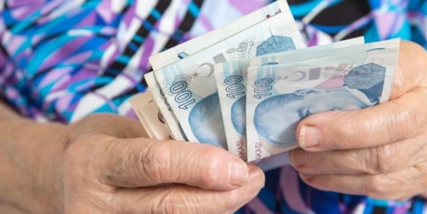 5 milyon emekliye 355 lira zam umudu