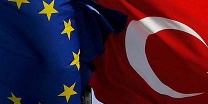 AB'den Türkiye'ye 3 milyar euro!