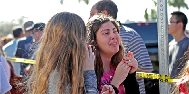 ABD'de liseye korkunç saldırı: 17 ölü