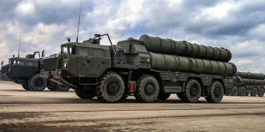 ABD'den Türkiye'ye küstah S-400 tehdidi