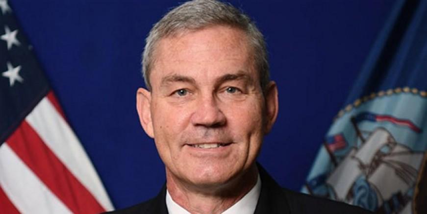 ABD'li filo komutanı ölü bulundu