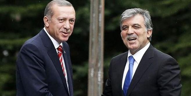 Abdullah Gül kıl etme stratejisine geçti