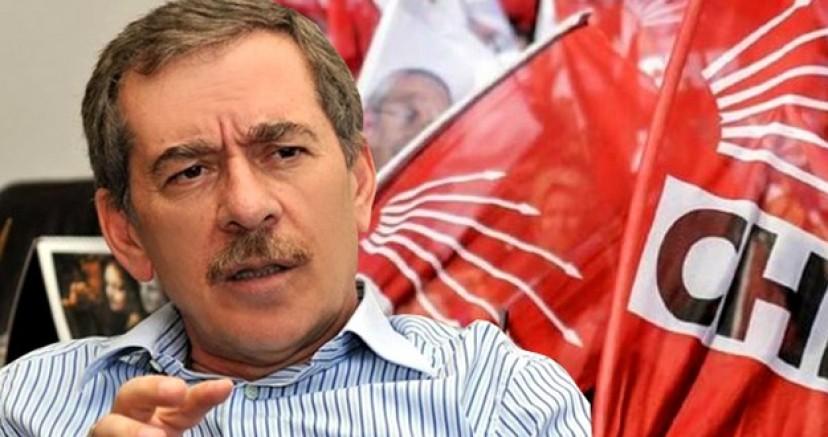 Abdüllatif Şener CHP'den aday oluyor