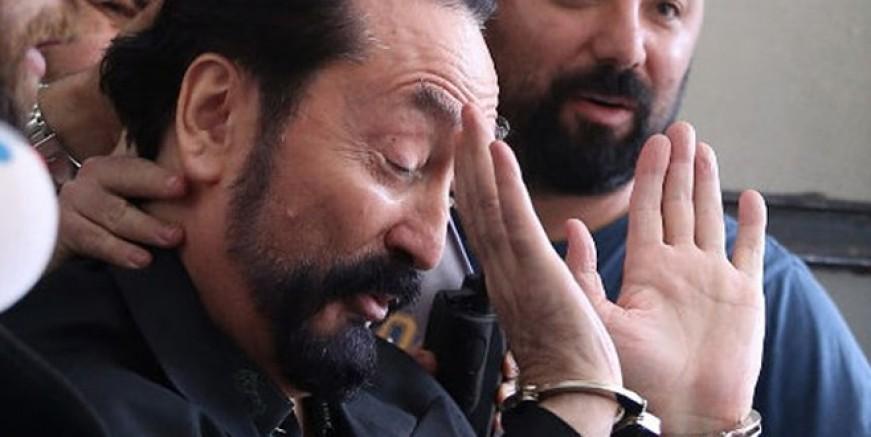 Adnan Oktar soruşturmasında 7 gözaltı