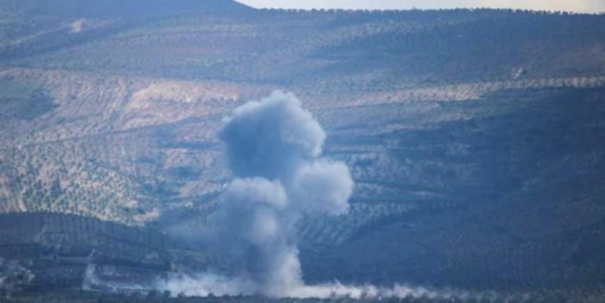 Afrin'in Maçale köyü terörden temizlendi