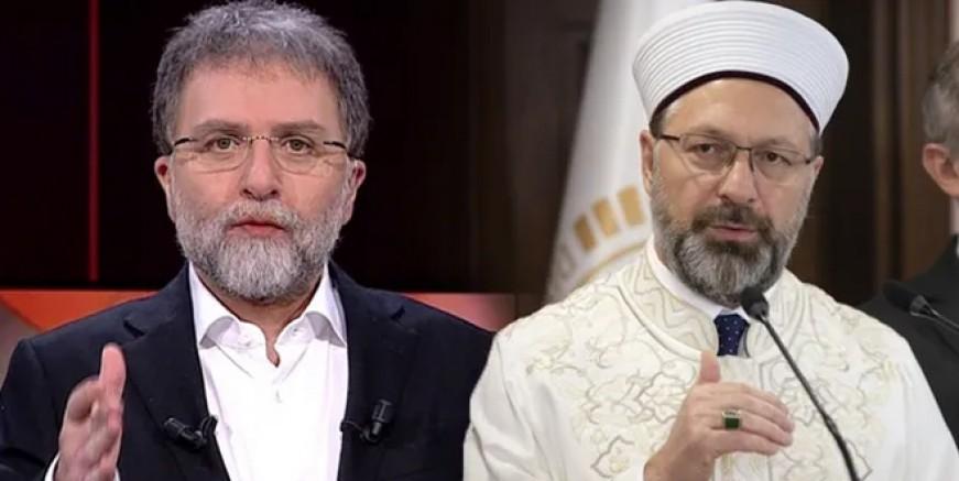 Ahmet Hakan Ali Erbaş'a ayar verdi