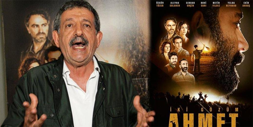 Ahmet Kaya filmi gişede çakıldı!