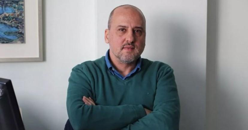 Ahmet Şık milletvekili aday adayı oldu