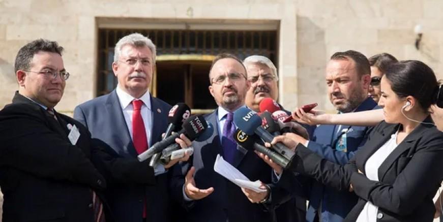 AK Parti'de muhasebe ve muhakeme dönemi
