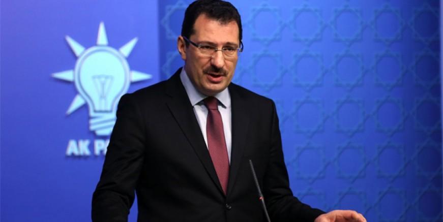 AK Parti'den 'Olağanüstü itiraz' hazırlığı