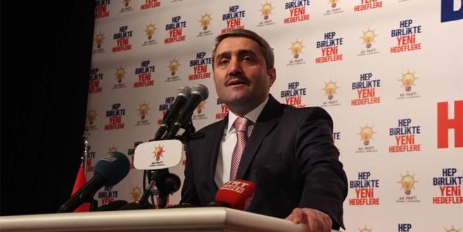 AK Parti İstanbul İl Başkanı Selim Temurci istifa etti