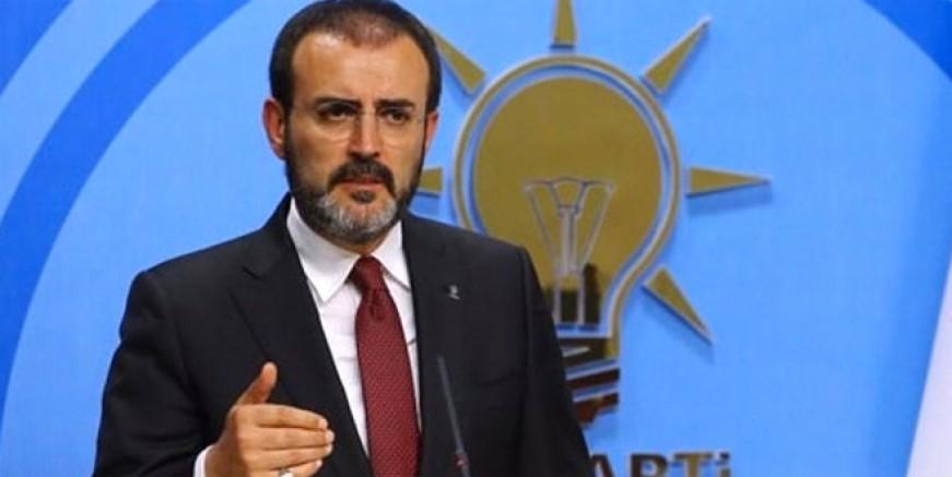 AK Parti'nin seçim beyannamesi belli oldu