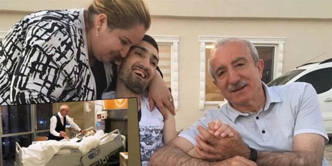 AK Partili vekil Orhan Miroğlu'nun oğlu hayatını kaybetti