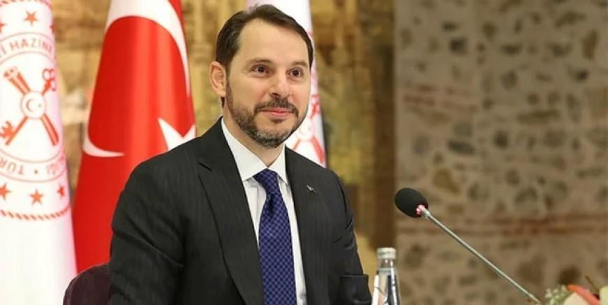 Albayrak'tan Borsa İstanbul açıklaması