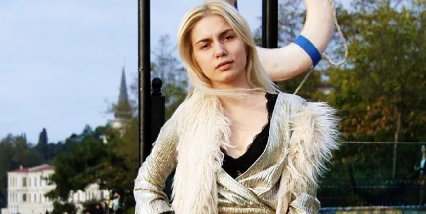 Aleyna Tilki polise ifade verdi