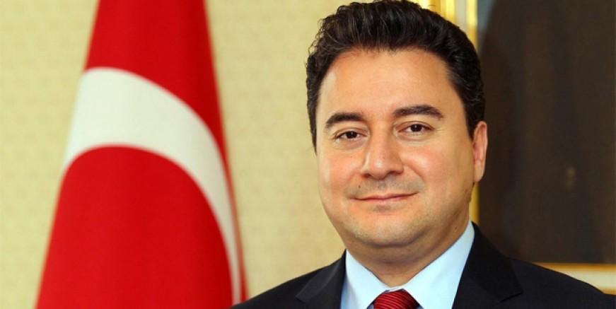 Ali Babacan DEVA Genel Başkanı oldu