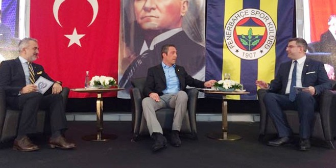 Ali Koç : Fenerbahçeliler değişim istiyor