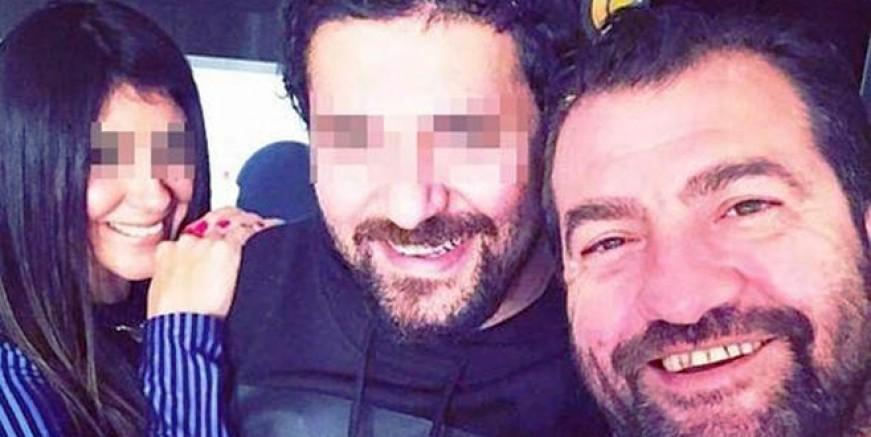 Ali Özdemir cinayetinde yasak aşkı itirafı
