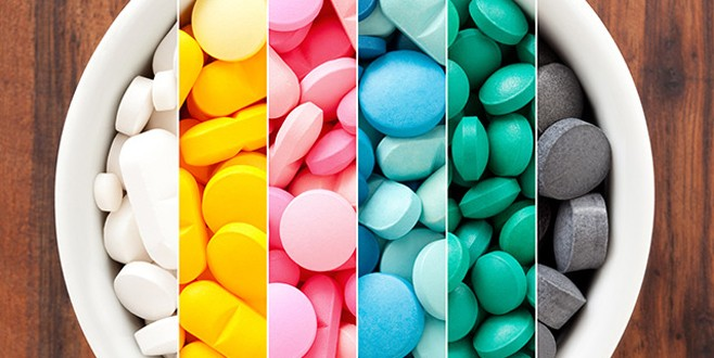 Antibiyotiklerde büyük tehlike!