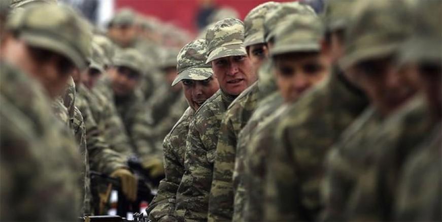 Askerlik sistemi ne zaman yürürlüğe girecek?