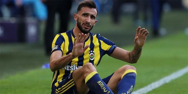 Aykut Kocaman'ın Mehmet Topal kararı