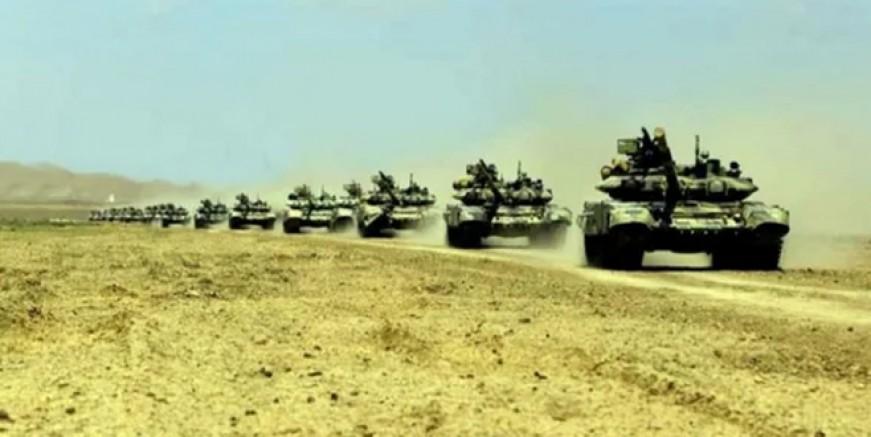 Azerbaycan ile Ermenistan'dan geçici ateşkes!