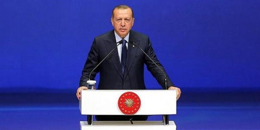 Bahçeli'nin seçim çağrısına Erdoğan'dan yanıt