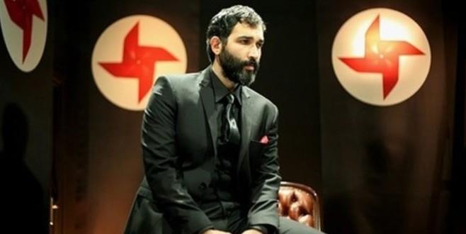 Barış Atay'ın Twitter hesabı askıya alındı