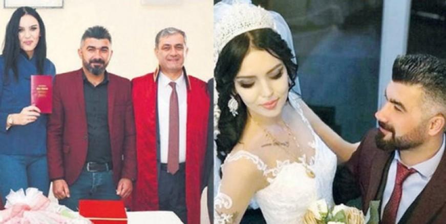 Başkan Halil Öztürk'e yasak aşk suçlaması