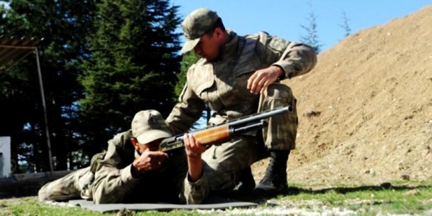 Bedelli askerlik eğitim programı belli oldu