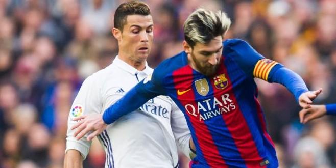 BeIN Sport El Clasico'yu zehir etti