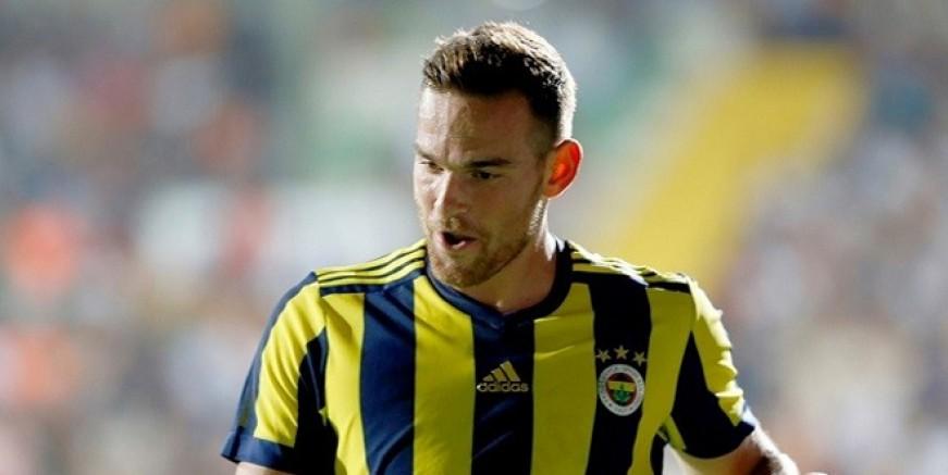 Beşiktaş Janssen transferini askıya aldı